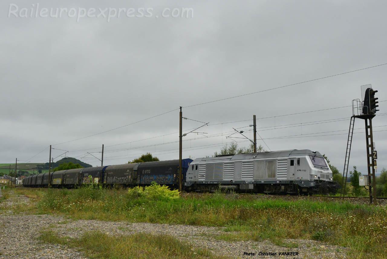 75109 CFL à Pont Maugis (F-08)