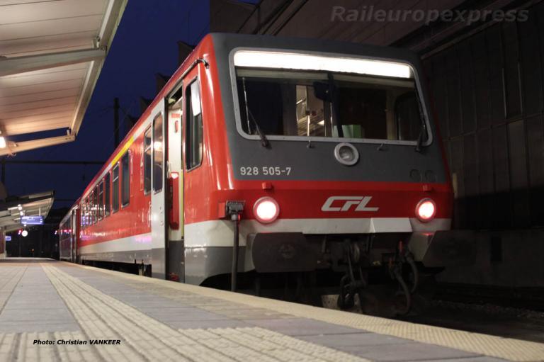 928 505-7 CFL ex DB