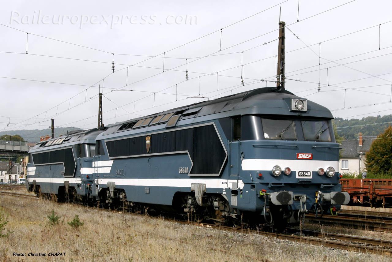 A1A A1A 68540 à Neussargues (F-15)