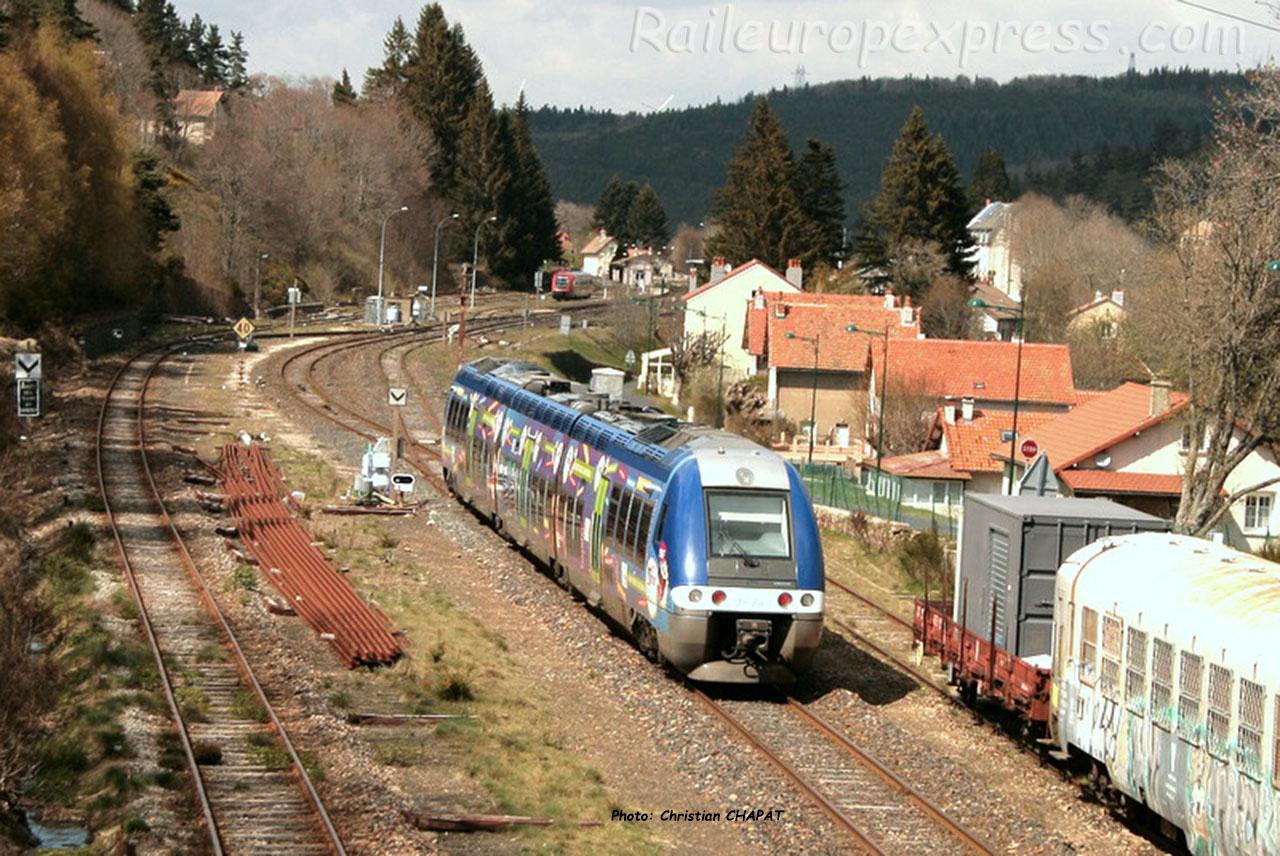 AGC SNCF