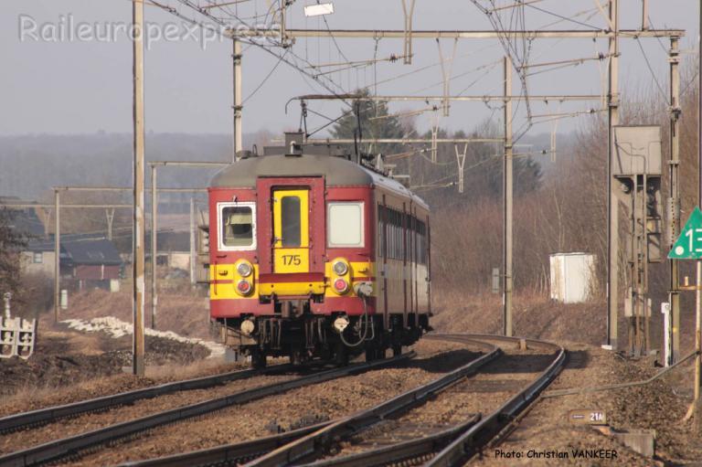 AM 175 SNCB