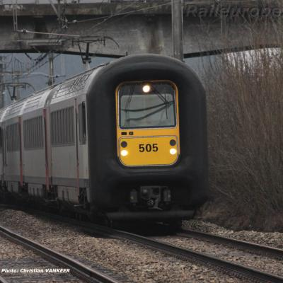 AM 505 SNCB