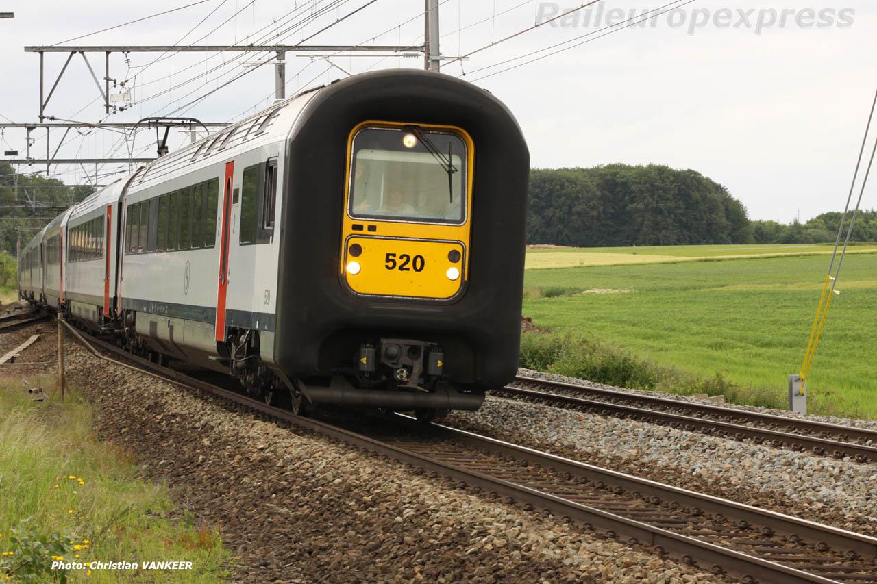 AM 520 SNCB