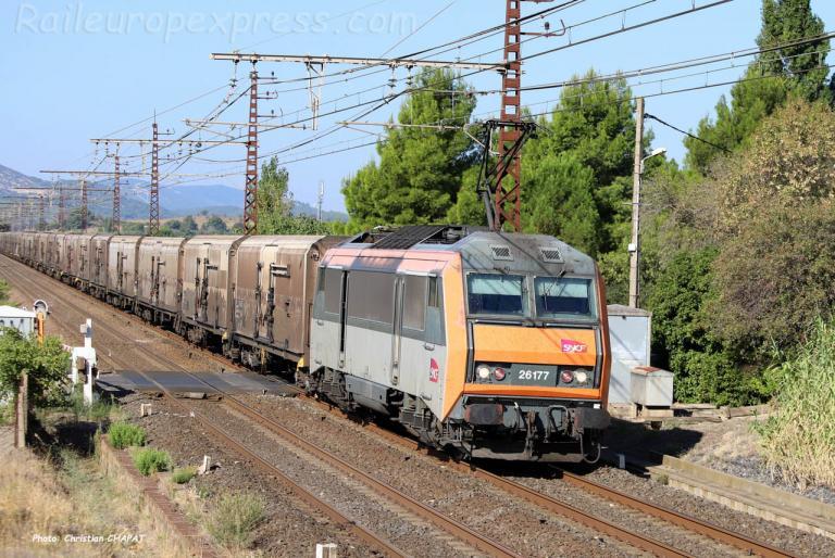 BB 26177 à Conilhac Corbières (F-11)