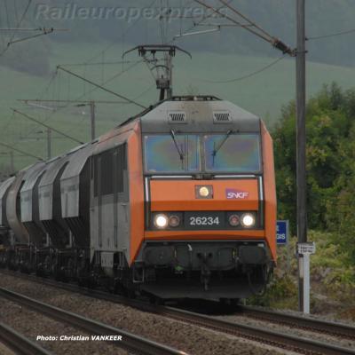 BB 26234 SNCF
