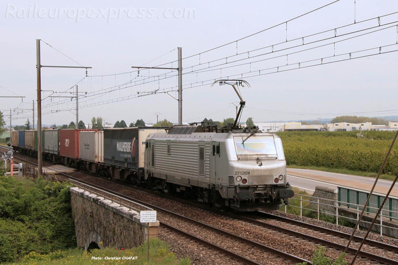 BB 27126 à Andance (F-07)
