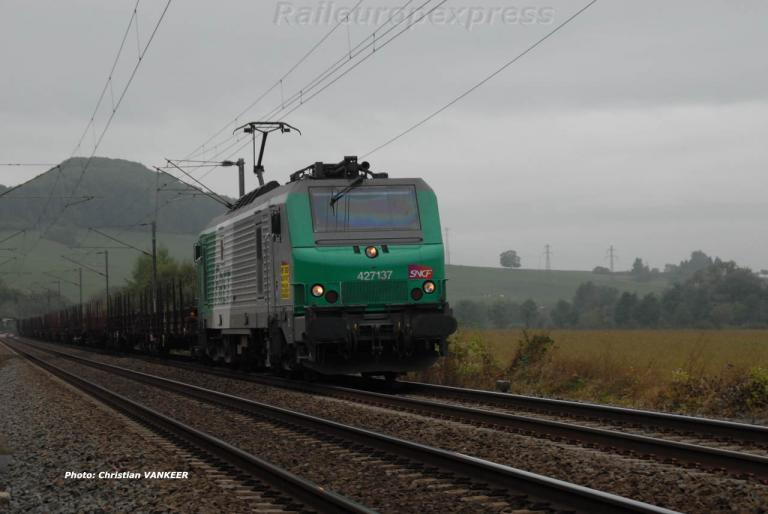 BB 27137 SNCF
