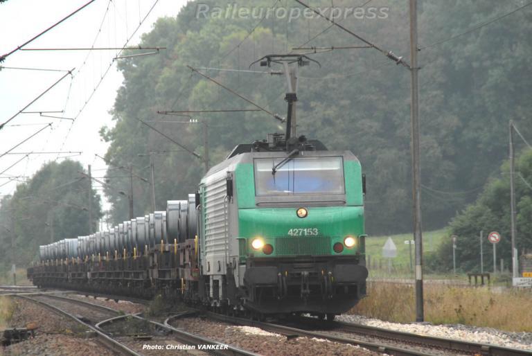 BB 27153 SNCF