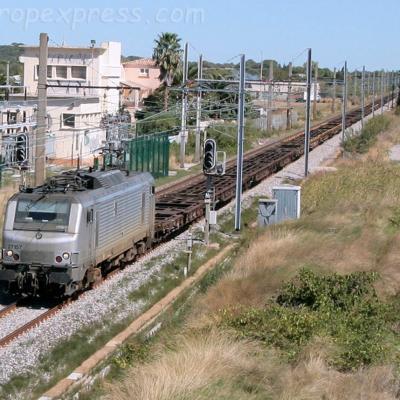 BB 27157 à Mireval (F-34)