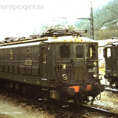 BB 311 SNCF