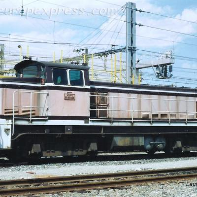BB 63958 SNCF