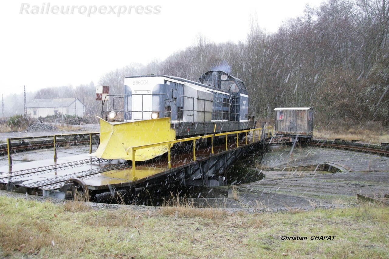 BB 66004 à Neussargues