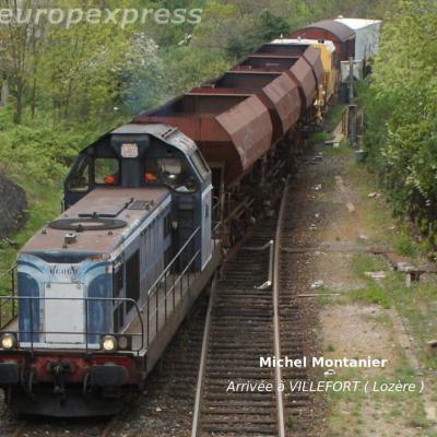 BB 66060 à Villefort