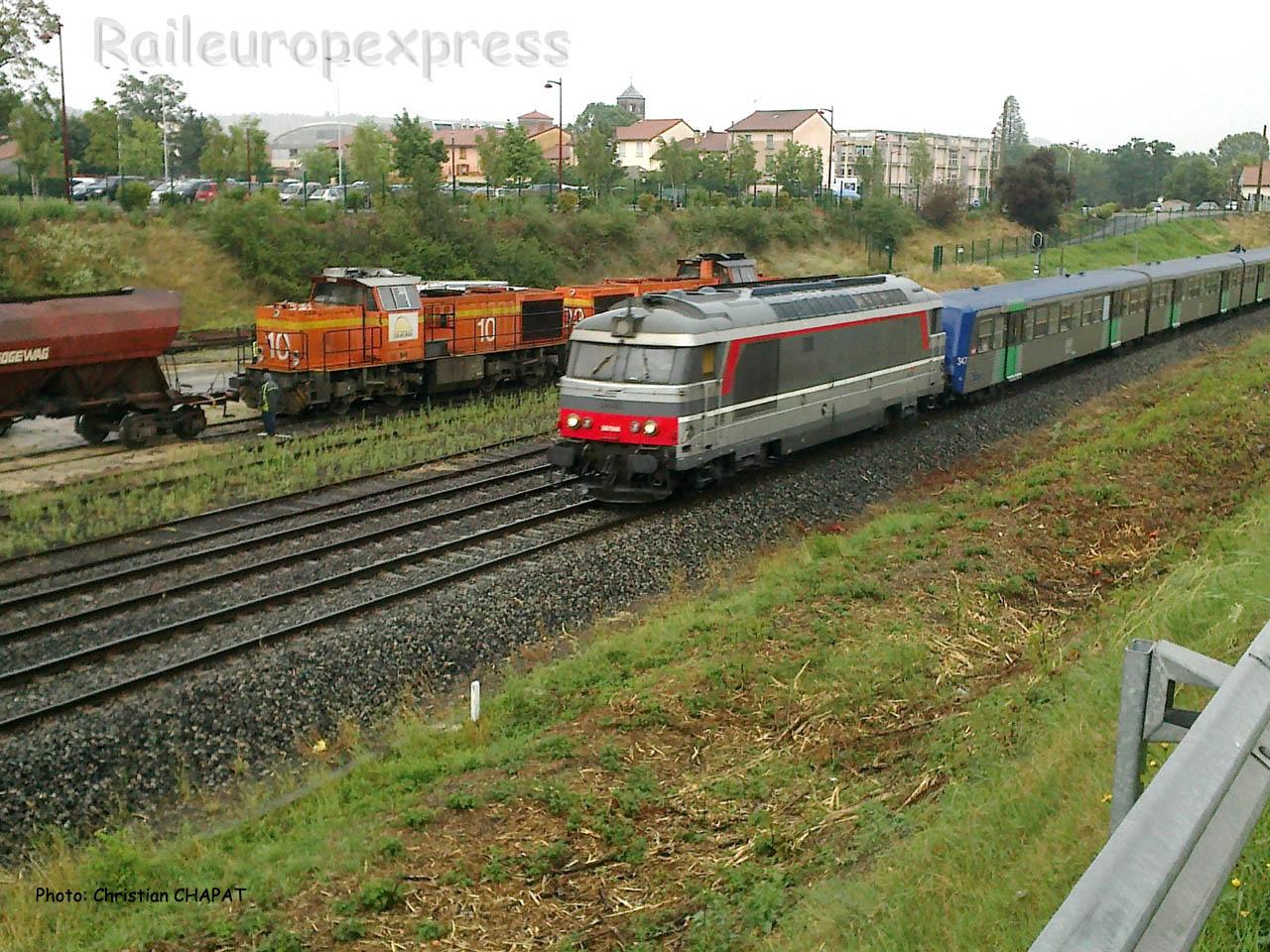 BB 67400 SNCF