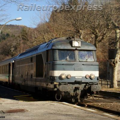 BB 67556 à Villefort