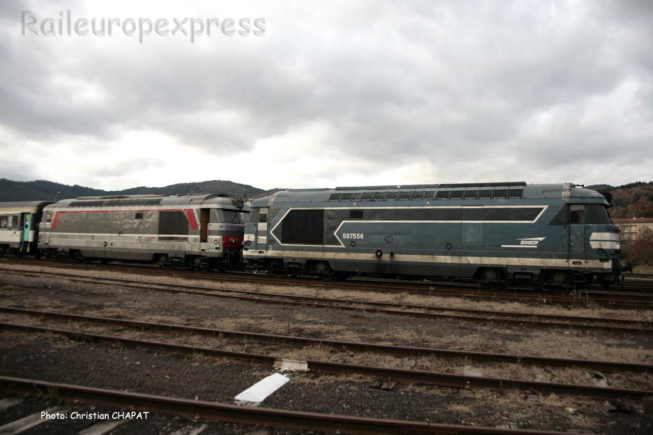 BB 67556 SNCF