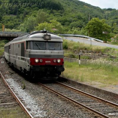 BB 67574 à Villefort (F 48)