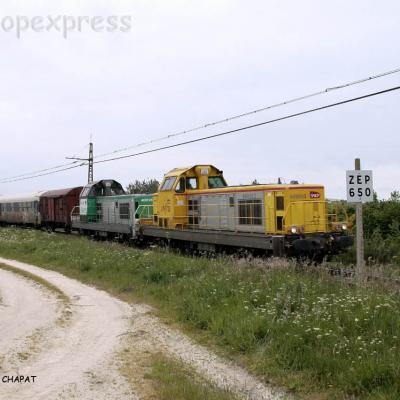 BB 69263 SNCF