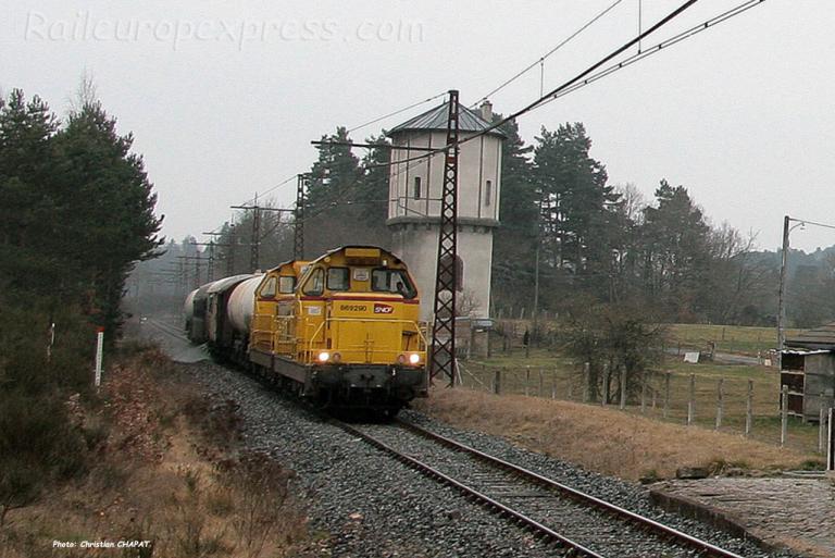 BB 69290 à Ruynes en Margeride (F-15)