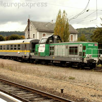 BB 69448 SNCF