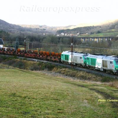 BB 75050 et 75052 en UM