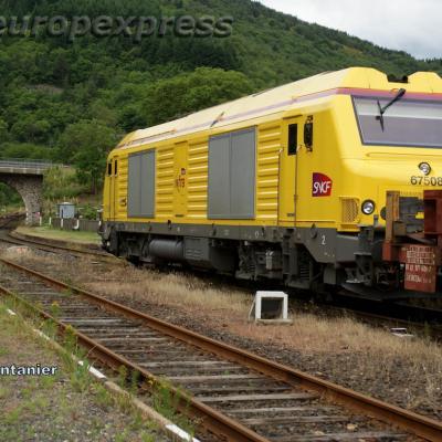 BB 75088 à Villefort