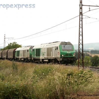 BB 75133 SNCF