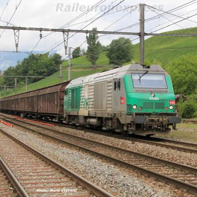 BB 75404 SNCF