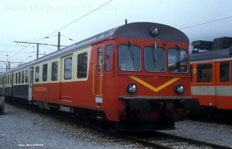 BDt 971 SOB à Samstargen (CH)