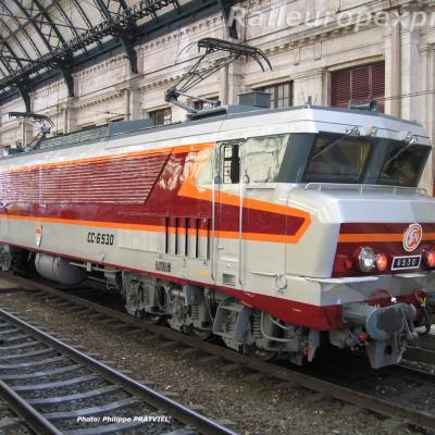 CC 6530 à Bordeaux St Jean