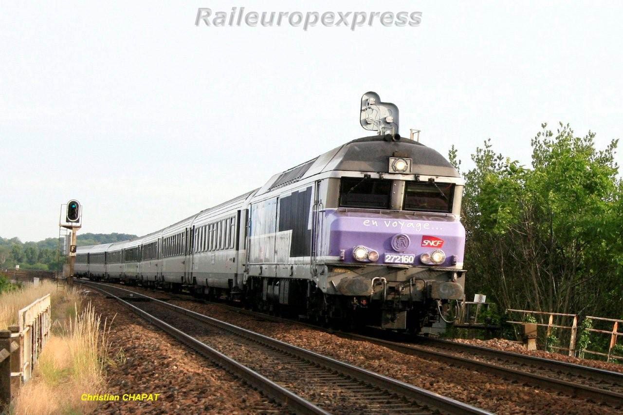 CC 72160 à Longueville