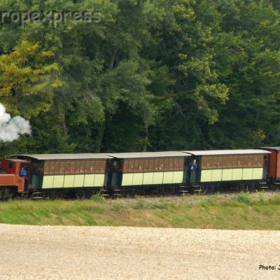 Chemin de fer du Bas-Berry (F)