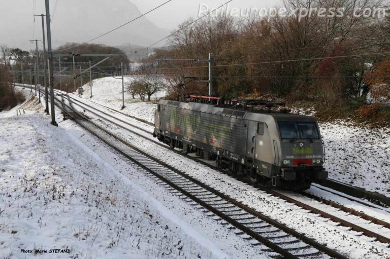 ES 64 F4 094 CFF à Boudry Planeyse (CH)