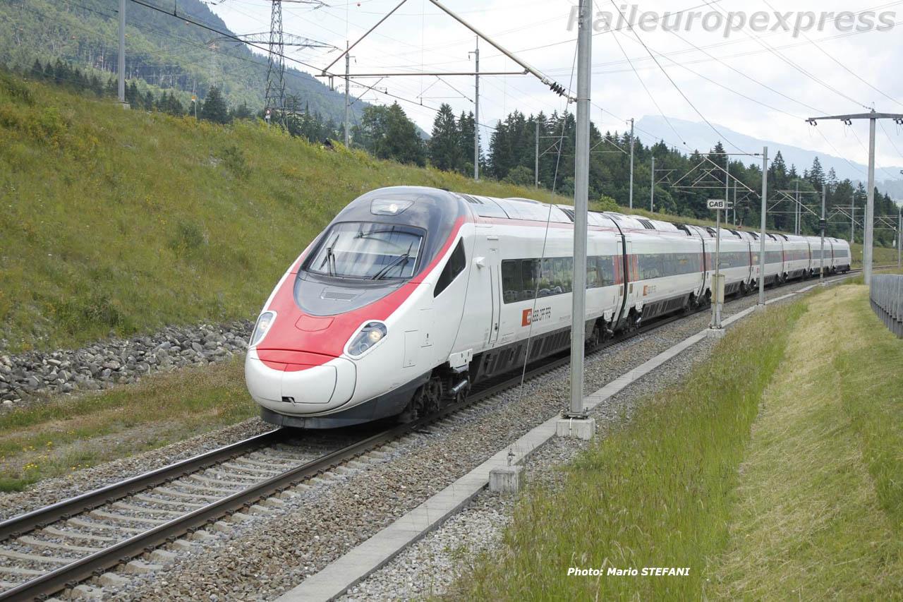 ETR 610 CFF