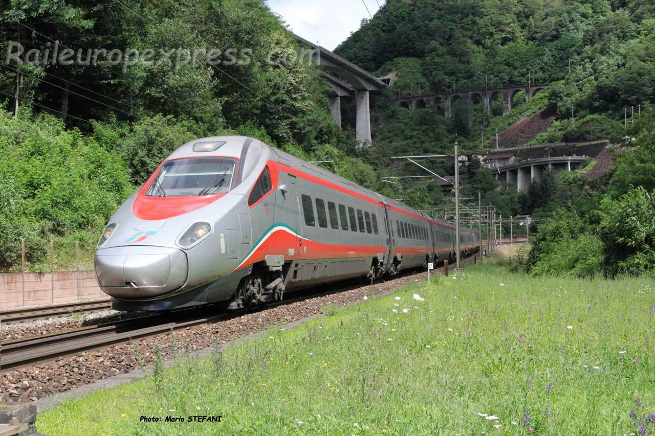 ETR 610 FS