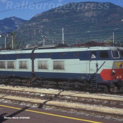 FS E 656 083 Domodossola