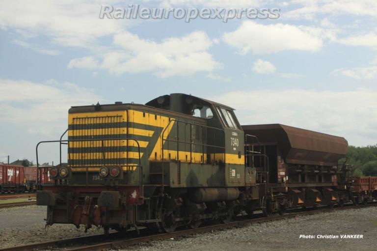 HLD 7340 SNCB