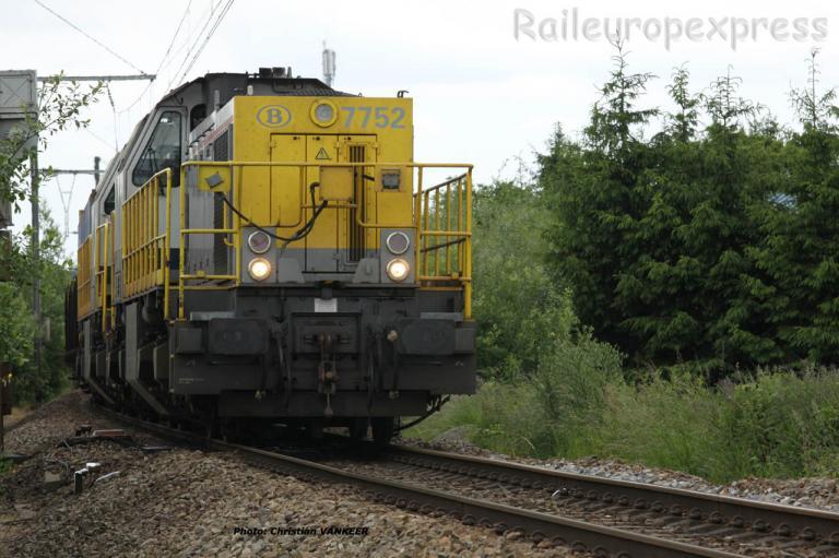 HLD 7752 SNCB