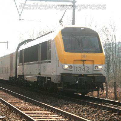 HLE 1342 SNCB