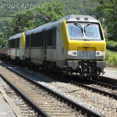 HLE 1344 SNCB