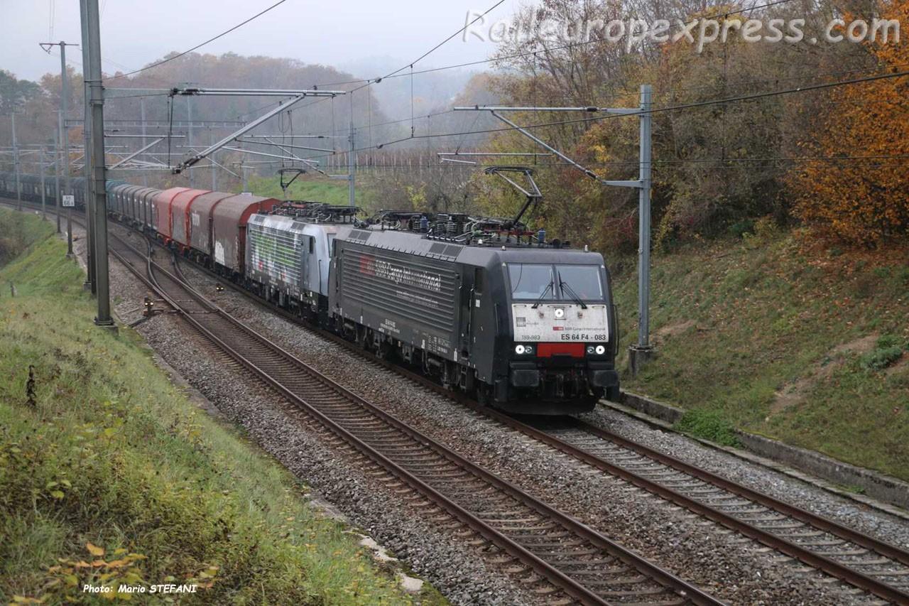 ES64 F4 083 CFF à Boudry (CH)
