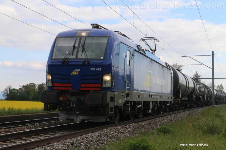 193 493 WRS à Boudry (CH)