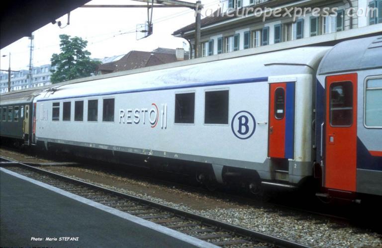 WR SNCB ex GE SNCF à Thun (CH)