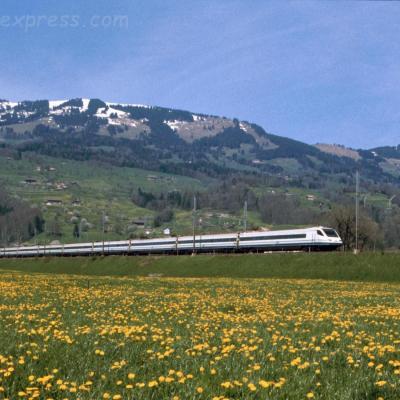 ETR 470 FS à Steinen (CH)