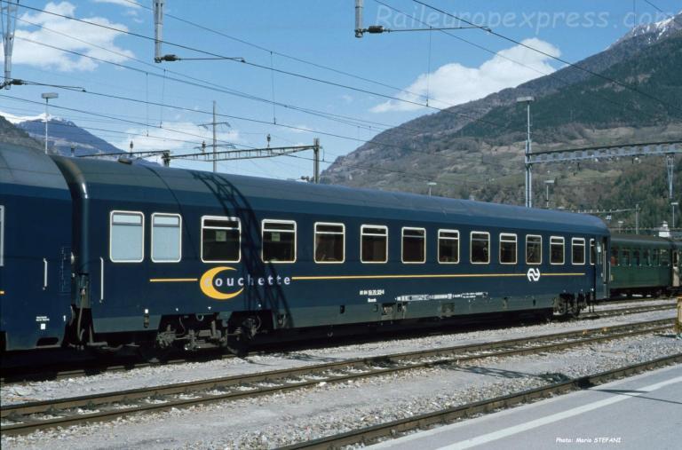 Bcm NS à Brig (CH)