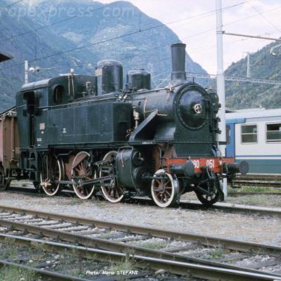 GR 880 051 FS à Tirano (I)