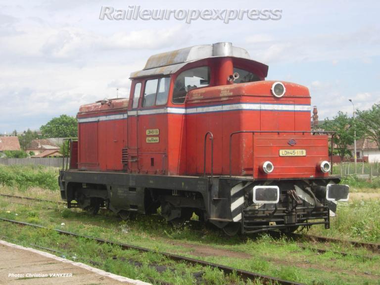 MAV LDH-45-119 CFR