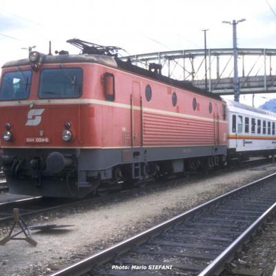 OBB 1044 024-6 Salzburg