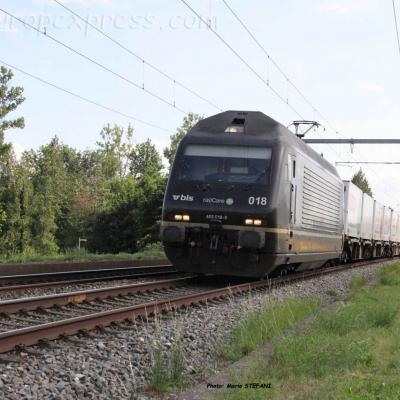 Re 465 018-0 BLS
