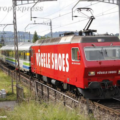 Re 465 094 SOB-BT à Immensee